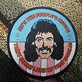Tony Iommi - Patch - Tony Iommi patch