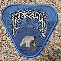 Messiah - Patch - Extremely extreme cold weather
