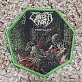 Coffin Rot - Patch - Coffin rot
