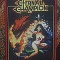 Eternal Champion - Patch - Eternal champion ravening iron version #2
