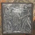 Darkthrone - Patch - Darkthrone old star cover patch