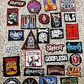 Sepultura - Patch - More patches!!!!!!