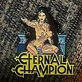 Eternal Champion - Pin / Badge - Eternal champion ravening iron pin