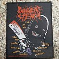 Pungent Stench - Patch - Pungent stench beats