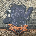 Dismember - Patch - Dismember mkc patch