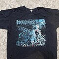 Decapitated - TShirt or Longsleeve - Decapitated nihility