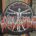 Undergang - Patch - Undergang