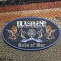 Blasphemy - Patch - Blasphemy patch