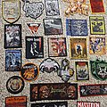 Alice In Chains - Patch - Patches!!!!! Patches!!!!