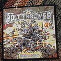 Bolt Thrower - Patch - Bolt thrower realm of chaos patch