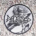 Deceased - Patch - Deceased ebay win