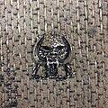 Motörhead - Pin / Badge - Motorhead overkill pin