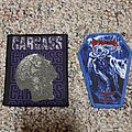 Carcass - Patch - Patches for negativeone