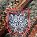 Inquisition - Patch - Patch for oliver