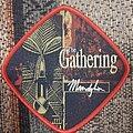 The Gathering - Patch - The Gathering mandylion patch