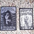 Sadistik Exekution - Patch - Sadistik exekution