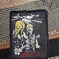 Judas Priest - Patch - Judas priest printed patch