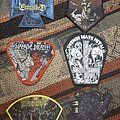Dismember - Patch - Up for grabs