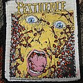 Pestilence - Patch - Pestilence consuming impulse