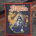 Eternal Champion - Patch - Eternal champion ravening iron patch version #1