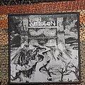 Satyricon - Patch - Satyricon dark medieval times patch