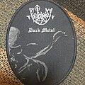 Bethlehem - Patch - Bethlehem dark metal patch