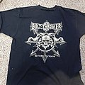 Bolt Thrower - TShirt or Longsleeve - Bolt thrower 2013 tour shirt no idea if its official or not