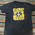 Electruc Wizard - TShirt or Longsleeve - Electric wizard 2019 tour shirt