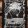 Darkthrone - Patch - Darkthrone eternal hails backpatch