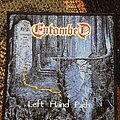 Entombed - Patch - Entombed left hand path patch