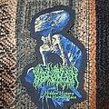 Blood Incantation - Patch - Blood incantation hhothr patch