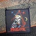 Warlock - Patch - Warlock patch
