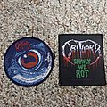 Obituary - Patch - Chopped in half!!!!