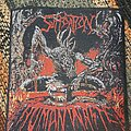 Suffocation - Patch - Suffoation human waste patch