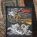 Dio - Patch - Dio holy diver patch