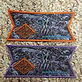 Mortuary - Patch - Double mortuary