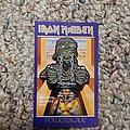 Iron Maiden - Pin / Badge - Powerslave pin