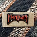 Manowar - Pin / Badge - Manowar pin for you