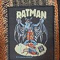 Risk - Patch - Risk ratman patch
