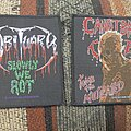 Obituary - Patch - Patches for scooter