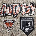 Sepultura, vlad tepes, autopsy. Looking for items in want list