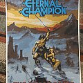 Eternal Champion - Patch - Eternal champion the armor of ire backpatch