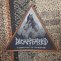 Decapitated - Patch - Decapitated carnival is forever patch