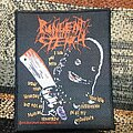 Pungent Stench - Patch - Pungent stench beats patch