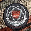 Deicide - Patch - Patch for zahid
