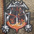 Heavy Load - Patch - Heavy load patch