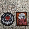 Deicide - Patch - More og patches