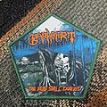 Baphomet - Patch - Patch for minty