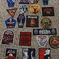 Benediction - Patch - More patches