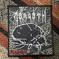 Morgoth - Patch - Morgoth odium patch